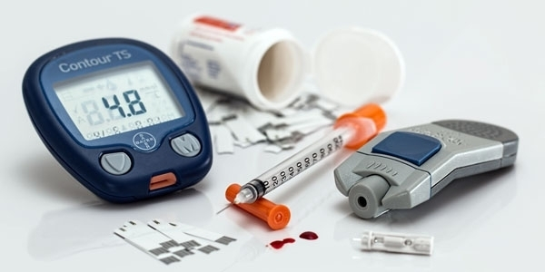 Diabetescentrale