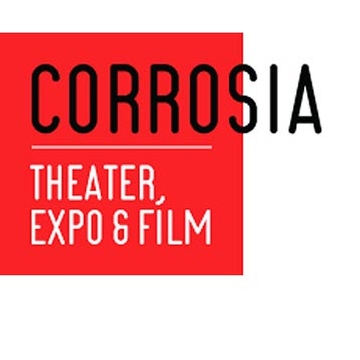 Corrosia logo | Tuesday