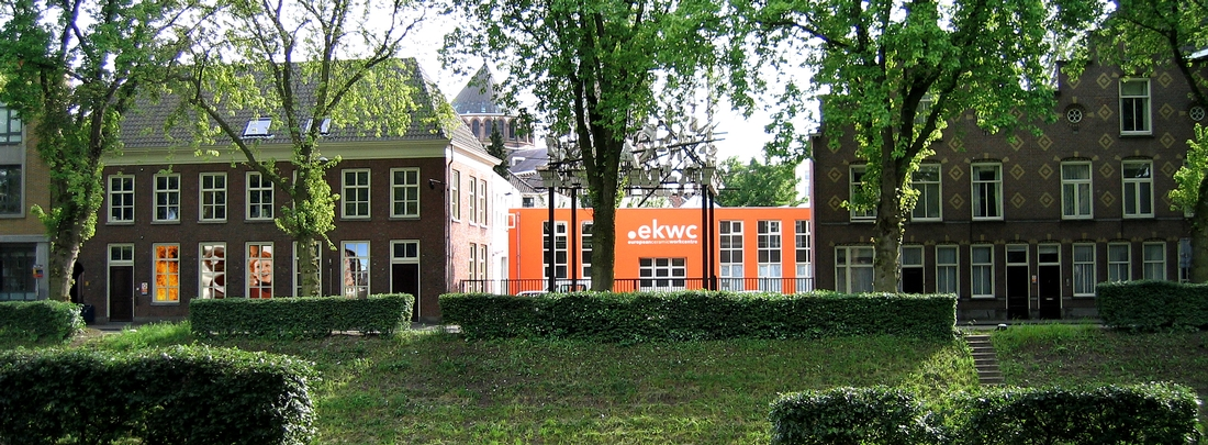 Gevelontwerp ekwc | Tuesday Multimedia